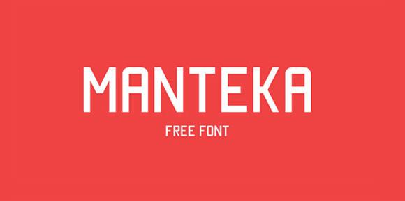 17-flat-design-fonts