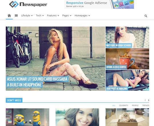4.best-wordpress-responsive-themes