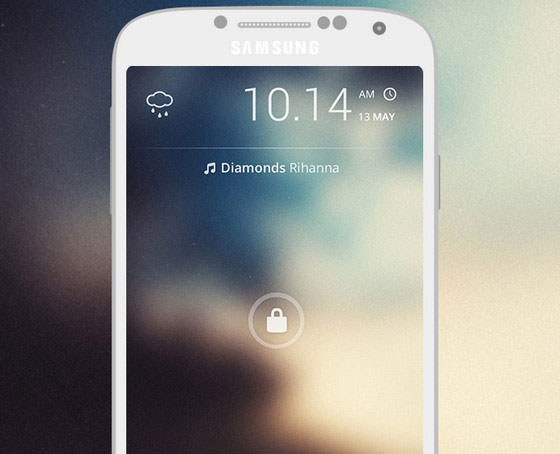 Android-Launcher-by-Graphicure