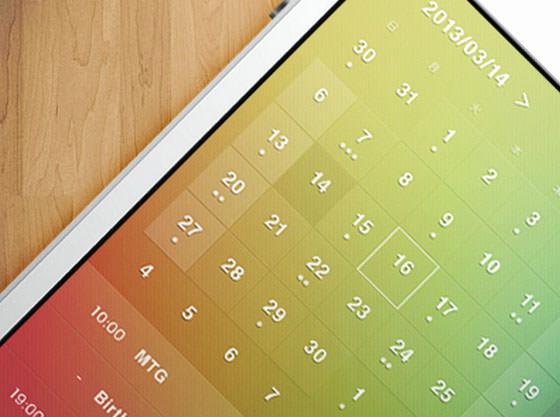 Calendar-by-chocolatinaShoko-Oyamada