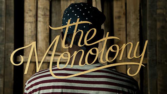 themonotony
