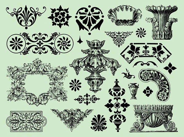 antique-graphics