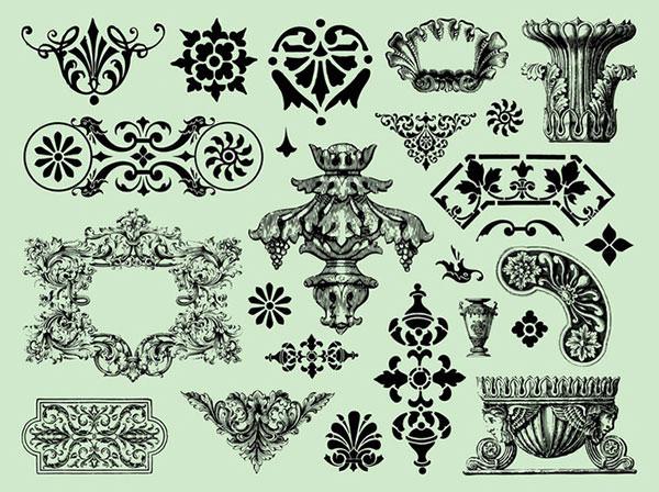 antique-graphics