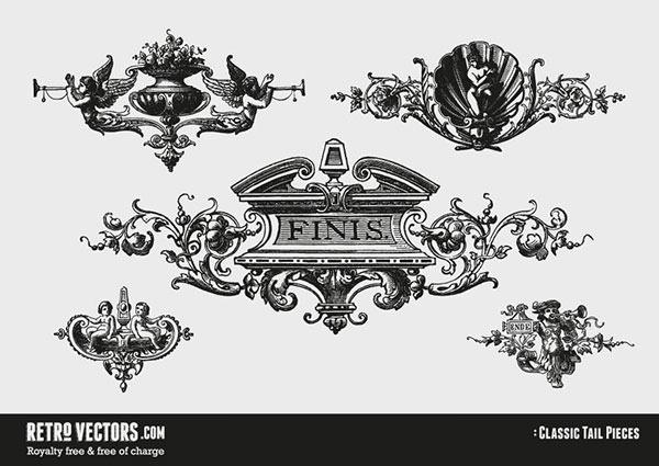 classictailpieces