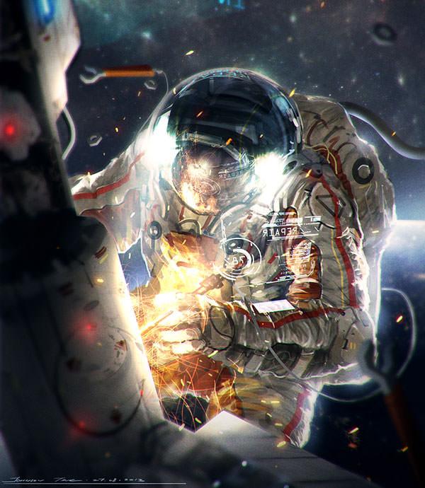 astrounant