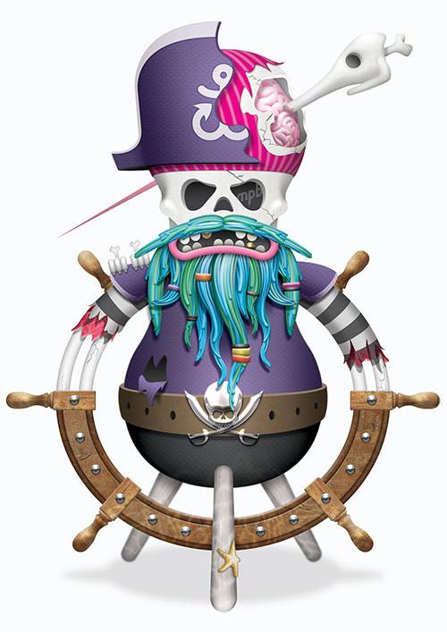 unique-captain