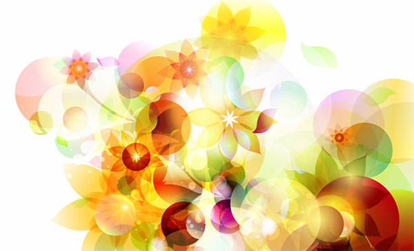Abstract-Autumn-Sunshine-Vector