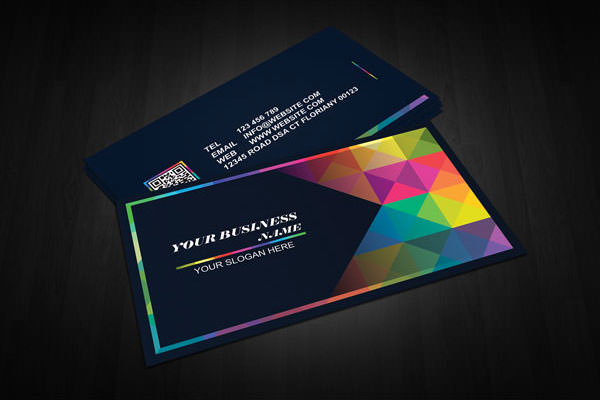 Graphic-Designer-Business-Card