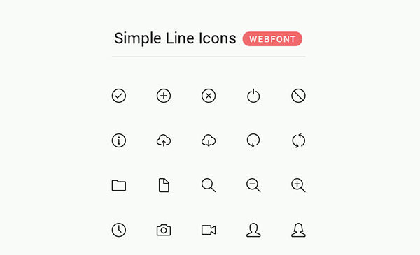 Simple-Line-Icons-Webfont