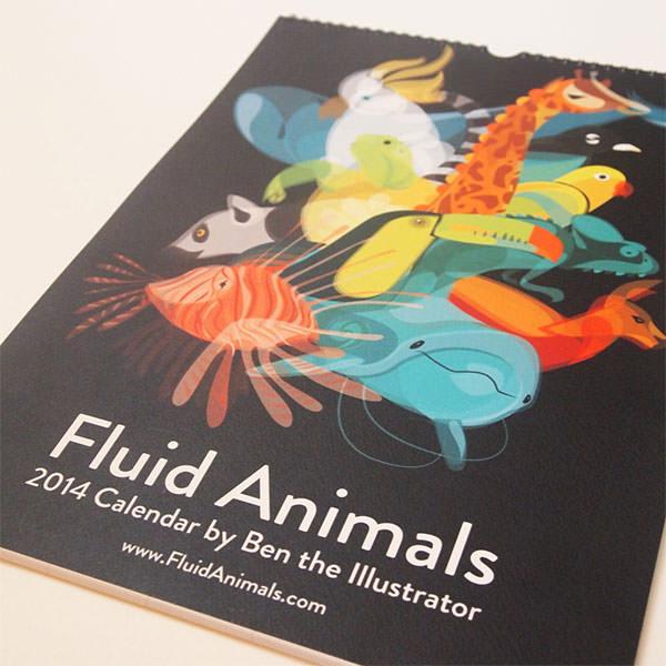 fluid-animals