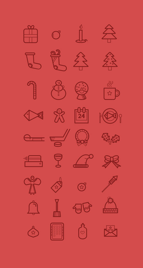free-Christmas-icons-set-2014-5