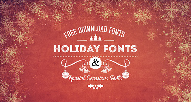 holidayfont2_top