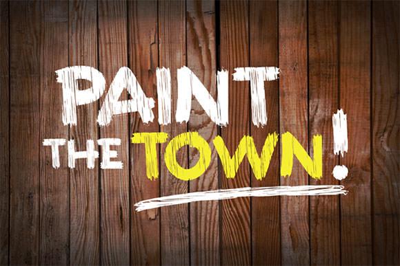 paintthetown