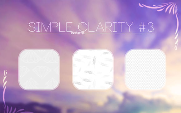 simple_clarity__3__patterns__by_julieta7599-d6st186
