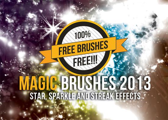 sparkle-streak-brushes