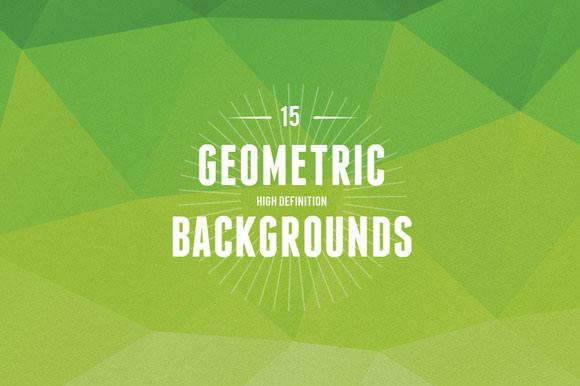 15-geometric-backgrounds-f