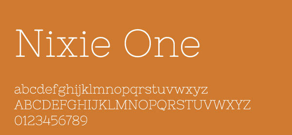 17-free-light-fonts