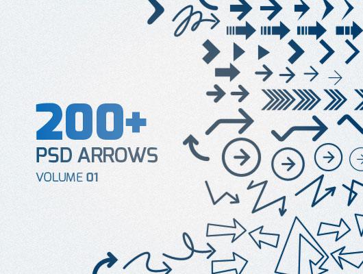 Psd-Arrows-Thumb