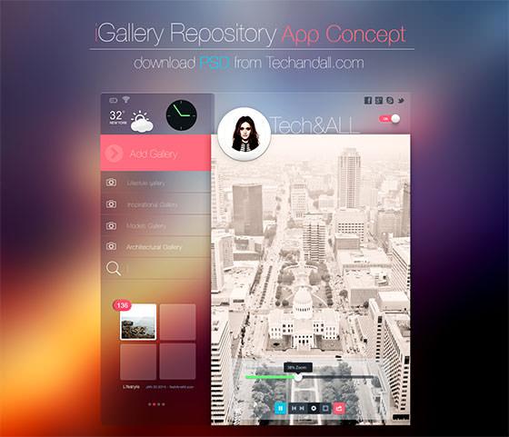 concepts app