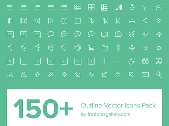 150-Outline-Vector-Icons-Pack(2)
