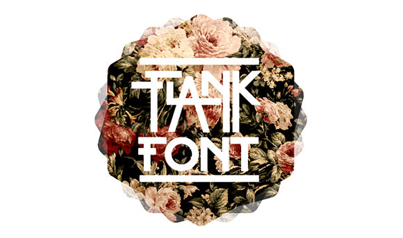 FLANK_free_font_by_Jorn_sb