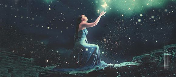 Manipulation-for-a-Lady-under-a-Beautiful-Night-Sky-L