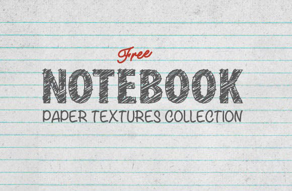 free_notebook_paper_textures