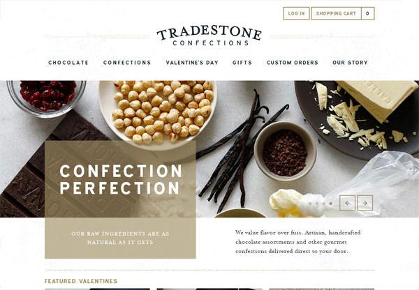 oneline_store_example_25tradestone