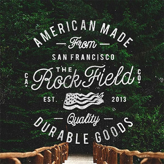 American Made from San francisco