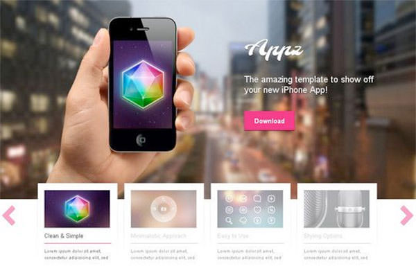 Appz-new-WordPress