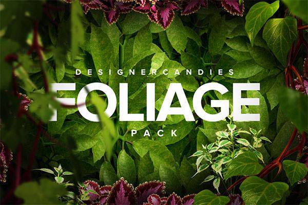 Designer-Candies-foliage-pack