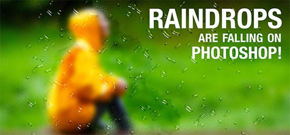 Raindrops_photoshop-tutorial