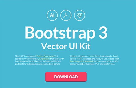 bootsrap3-ui-kit(2)