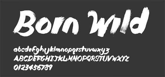 PhotoshopVIP »フォント素材まとめ