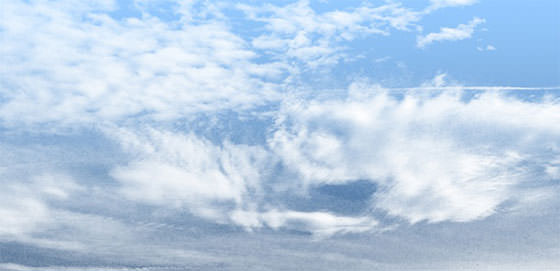 cloudycloudy