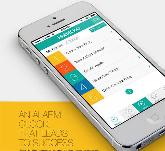 HabitClock-App-by-Kutan-URAL