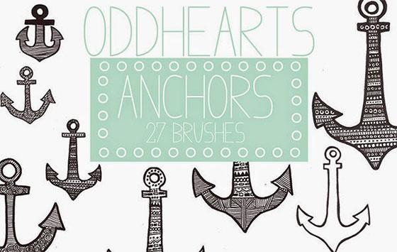 anchor-brushes