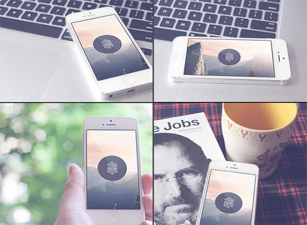 iphone5-realistic-mockups-psd