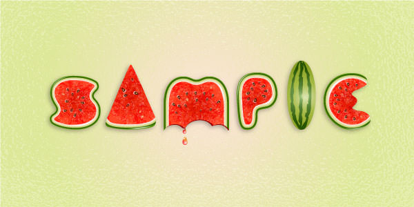 watermelon-text