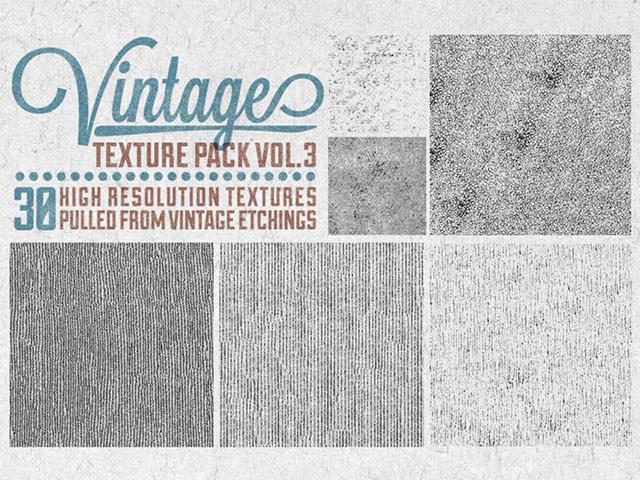 Free-Vintage-Texture-Pack