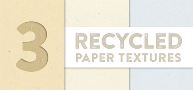 Recycled-Paper-Textures