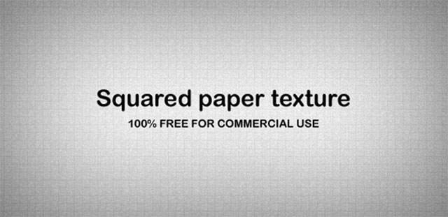 Squared-Paper-Texture