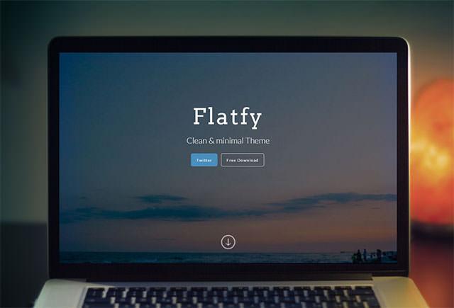 flatfy-template