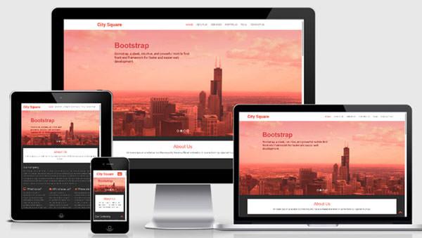 free-web-template1