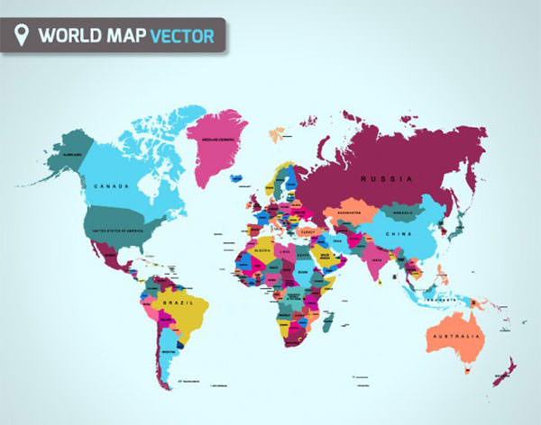 world-map-vector_23-2147490349