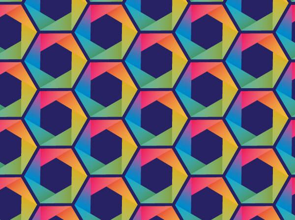 gradient-holo