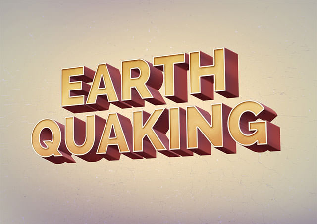 Earth-Quaking-Text-Effect-full