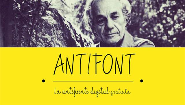 antifont