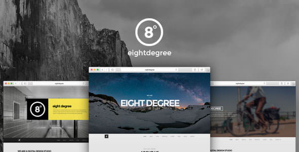 eighdegree
