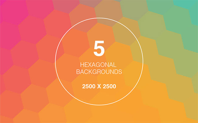 hexagonal_backgrounds